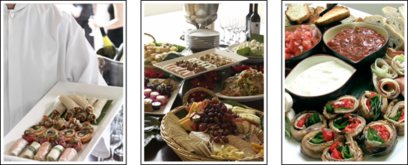 Function Catering Sydney & Melbourne